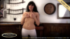 Samantha Bentley - Solo Part 1