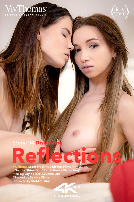 Reflections Episode 4 - Distracting