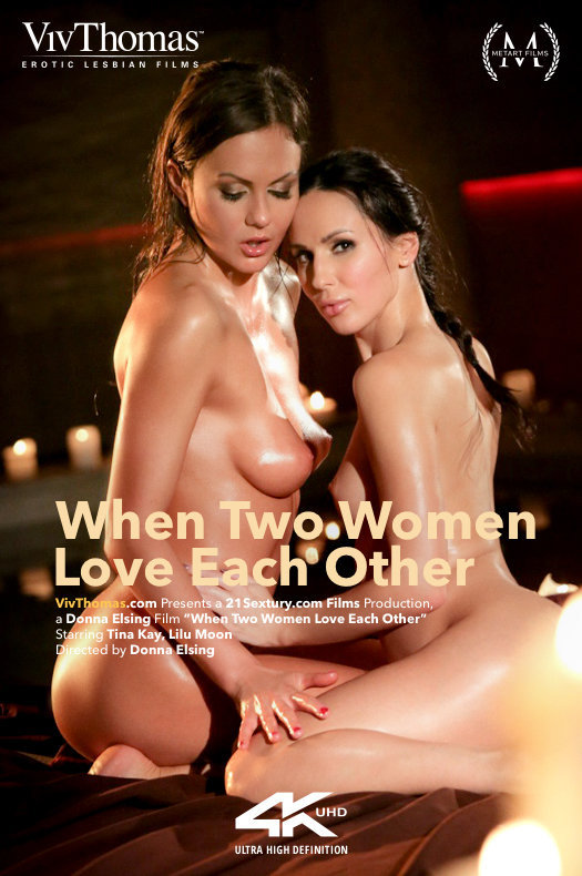 When Two Women Love Each Other