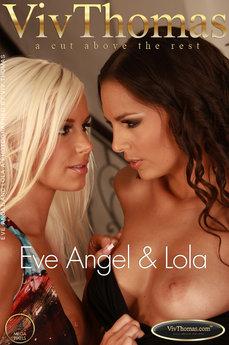 Eve Angel & Lola