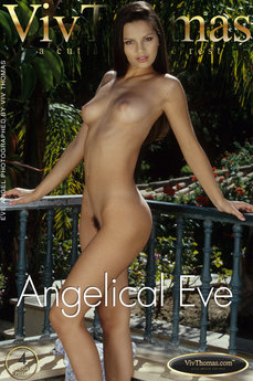 Angelical Eve