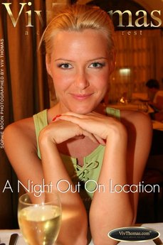 A Night Out On Location