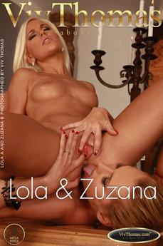 Lola & Zuzana