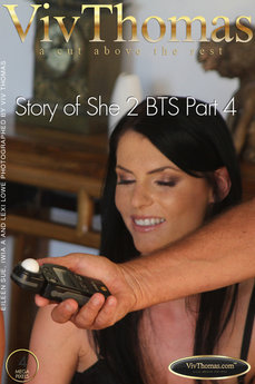 Story of She 2 BTS Part 4