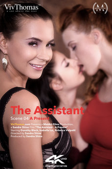 The Assistant Episode 4 - A Present