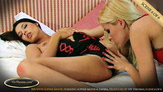 Sex with Sophie Moone Part 6
