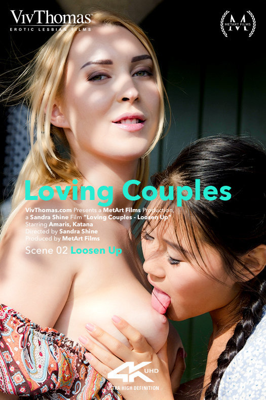 Loving Couples Episode 2 - Loosen Up