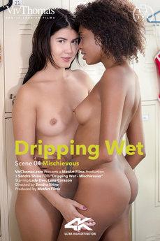 Dripping Wet Episode 4 - Mischievous