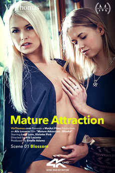 Mature Attraction Episode 1 - Blissful