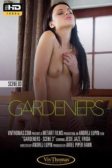 Gardeners Scene 3