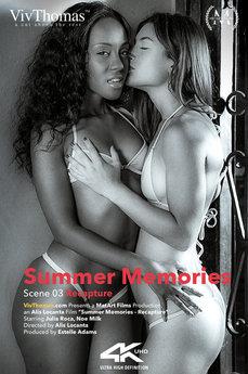 Summer Memories Episode 3 - Recapture