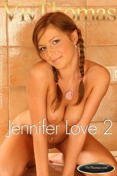 Jennifer Love 2