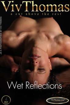 """""""Wet Reflections"""""""