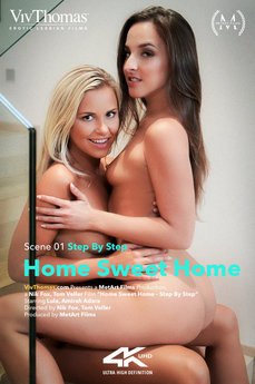 Home Sweet Home Episode 1 - Step By Step