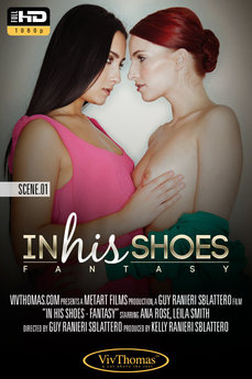 In His Shoes Episode 1 - Fantasy