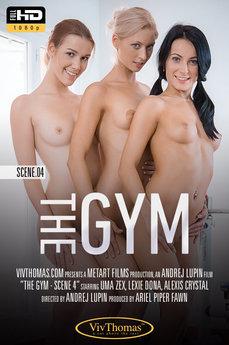 The Gym Scene 4
