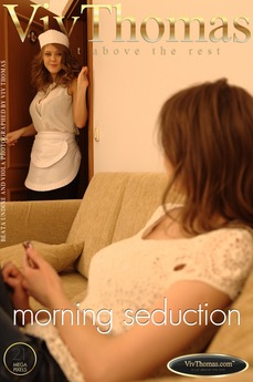 """Morning Seduction"""