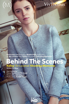 Behind The Scenes: Kalisy Shooting Memories