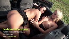Lesbian Encounters Part 3