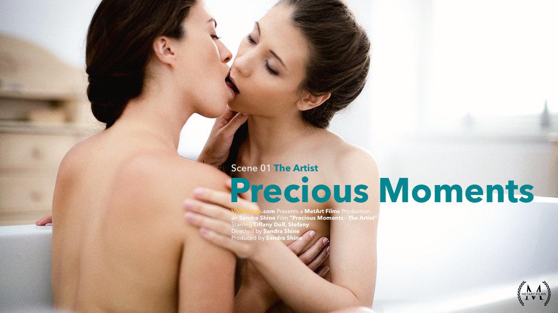 Precious Moments Episode 1 - The