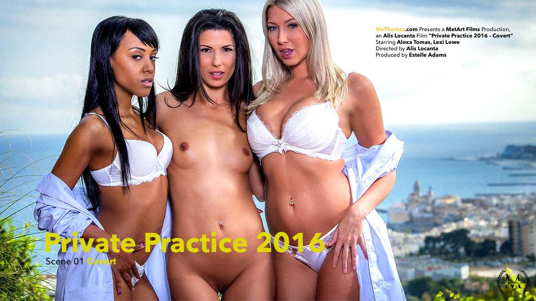 Private Practice Episode 1 - Cov