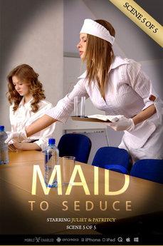 Maid to Seduce Scene 5