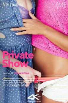 Private Show Episode 2 - Clandestine