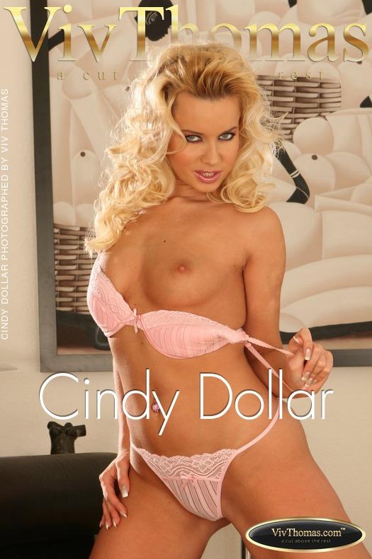 Cindy Dollar