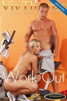 """""""Work Out"""""""