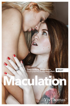 Maculation