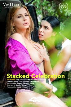 Stacked Celebration