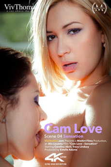 Cam Love Episode 4 - Sensation