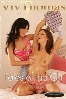 Tales of the Clit