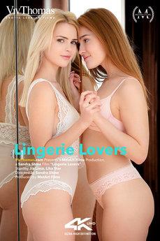 Lingerie Lovers