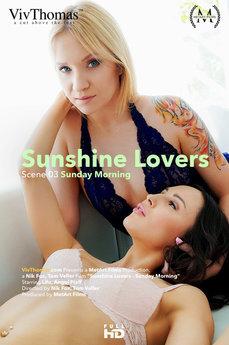 Sunshine Lovers Episode 3 - Sunday Morning