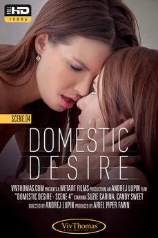 Domestic Desire Scene 4