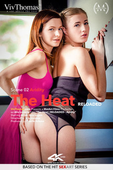 The Heat - Reloaded Episode 2 - Aridity