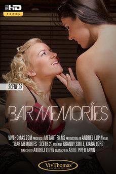 Bar Memories Scene 2