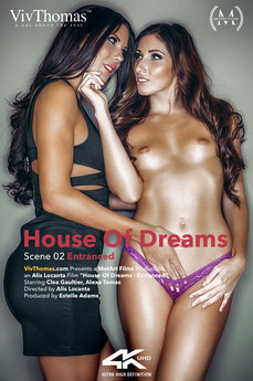 House of Dreams Episode 2 - Entranced
