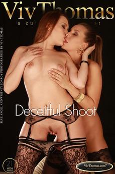 """""""Deceitful Shoot"""""""