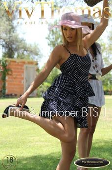 Prim & Improper BTS 1