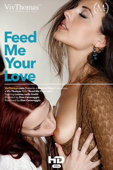Feed Me Your Love