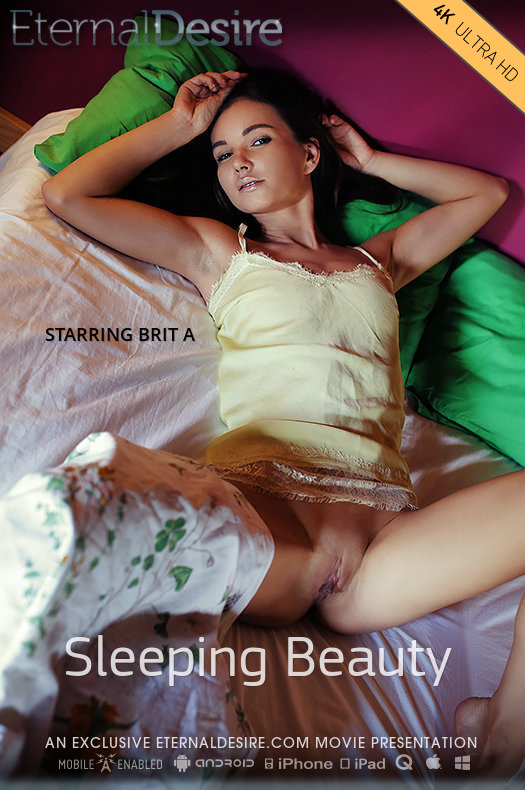 Sleeping Beauty featuring Brit A by Arkisi