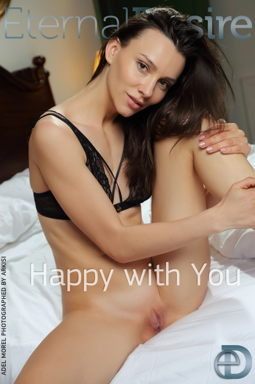 Happy with You featuring Adel Morel by Arkisi