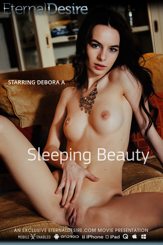 Sleeping Beauty featuring Debora A by Arkisi