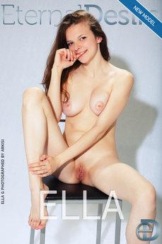 ELLA G
