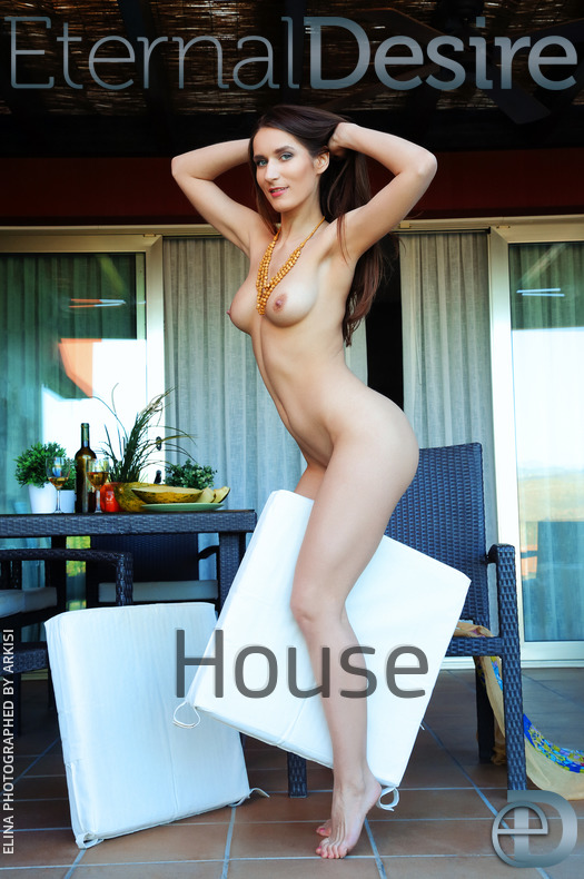 House featuring Elina by Arkisi