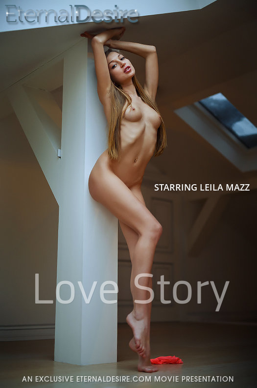 Love Story featuring Leila Mazz by Arkisi