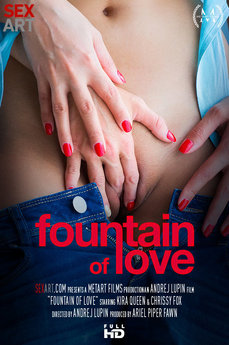 Fountain of Love