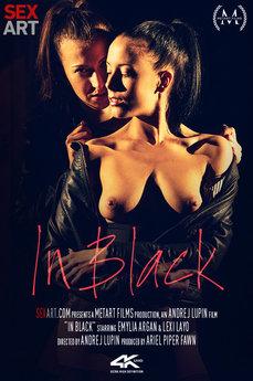 In Black